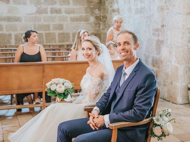 Le mariage de Sebastien et Sarah à Lançon-Provence, Bouches-du-Rhône 18