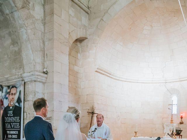 Le mariage de Sebastien et Sarah à Lançon-Provence, Bouches-du-Rhône 19