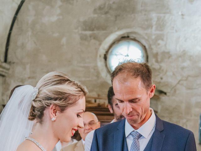 Le mariage de Sebastien et Sarah à Lançon-Provence, Bouches-du-Rhône 20
