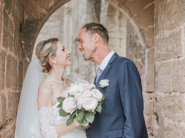 Le mariage de Sebastien et Sarah à Lançon-Provence, Bouches-du-Rhône 23
