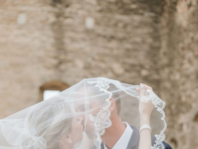 Le mariage de Sebastien et Sarah à Lançon-Provence, Bouches-du-Rhône 24