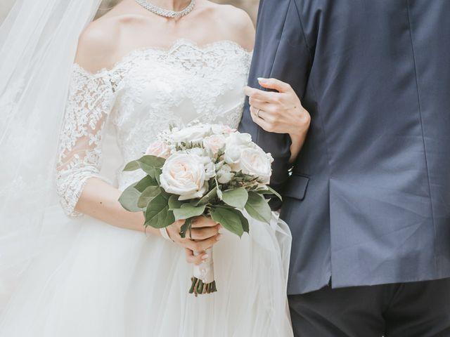 Le mariage de Sebastien et Sarah à Lançon-Provence, Bouches-du-Rhône 25