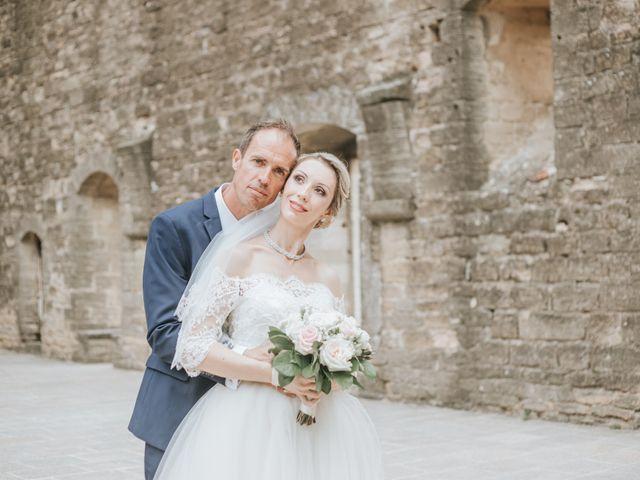 Le mariage de Sebastien et Sarah à Lançon-Provence, Bouches-du-Rhône 26