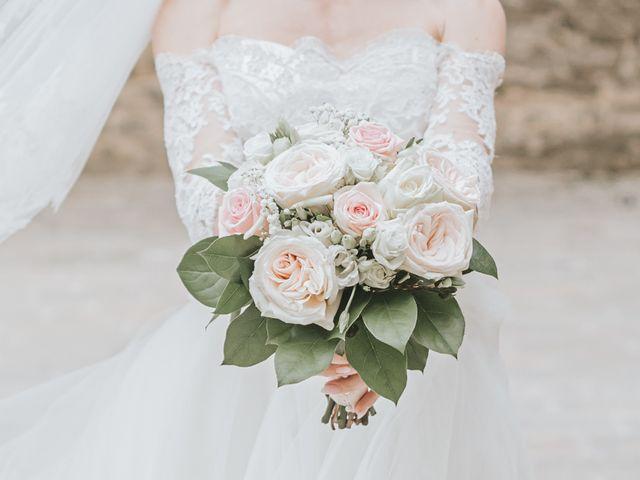 Le mariage de Sebastien et Sarah à Lançon-Provence, Bouches-du-Rhône 27