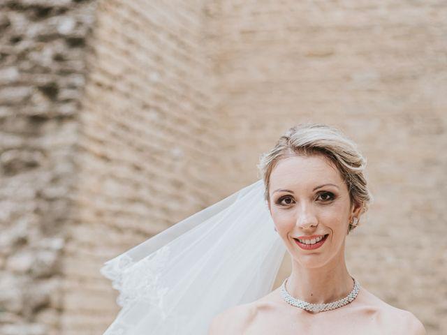 Le mariage de Sebastien et Sarah à Lançon-Provence, Bouches-du-Rhône 28