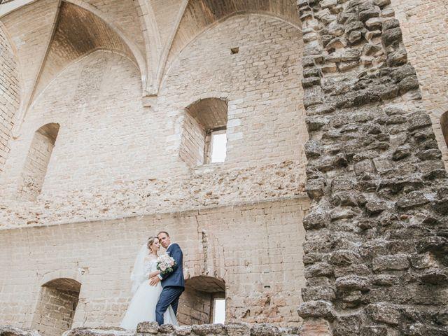 Le mariage de Sebastien et Sarah à Lançon-Provence, Bouches-du-Rhône 32