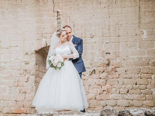 Le mariage de Sarah et Sebastien