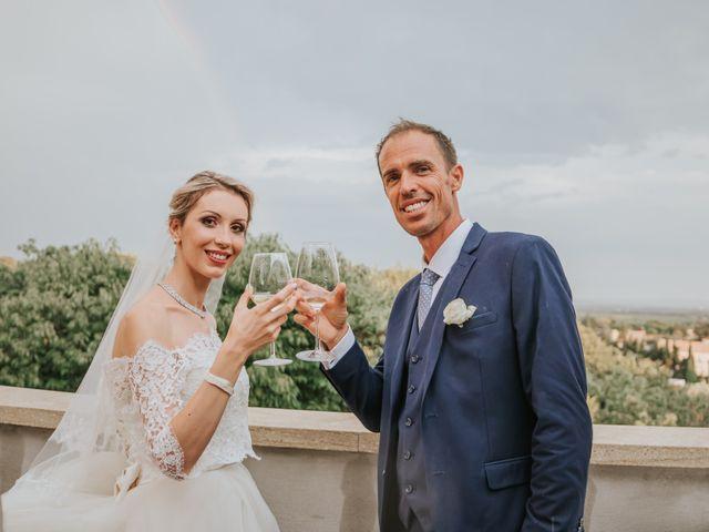 Le mariage de Sebastien et Sarah à Lançon-Provence, Bouches-du-Rhône 34