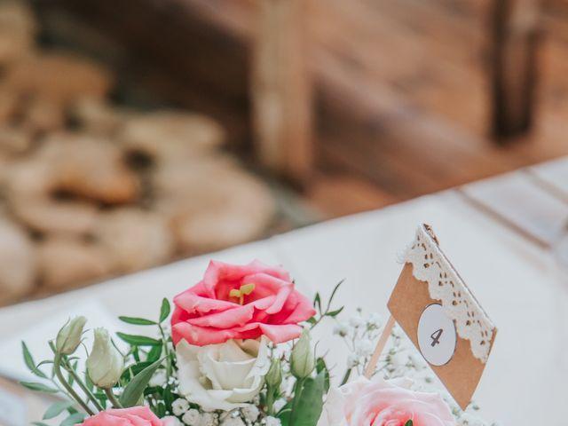 Le mariage de Sebastien et Sarah à Lançon-Provence, Bouches-du-Rhône 41