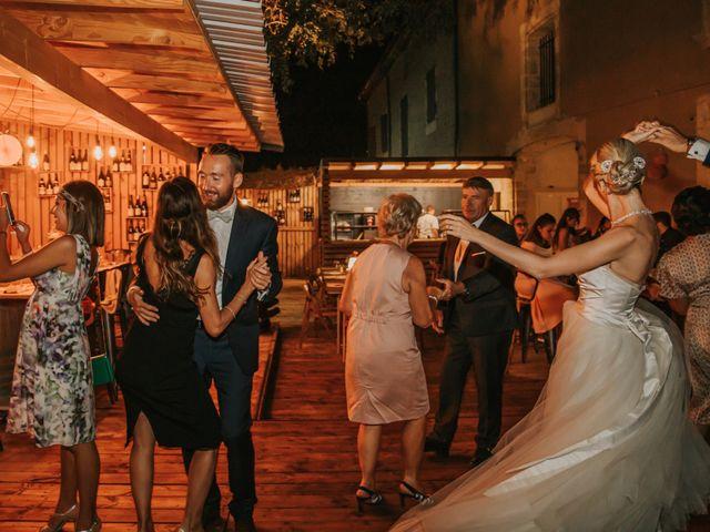 Le mariage de Sebastien et Sarah à Lançon-Provence, Bouches-du-Rhône 45