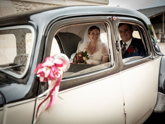 Le mariage de Kevyn et Roxane à Montussan, Gironde 1