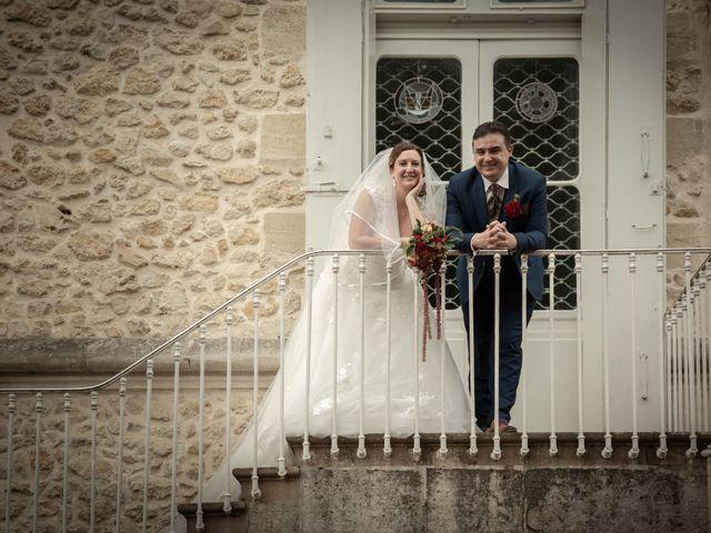 Le mariage de Kevyn et Roxane à Montussan, Gironde 3