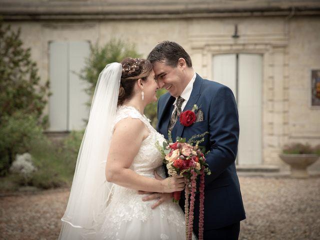 Le mariage de Kevyn et Roxane à Montussan, Gironde 4