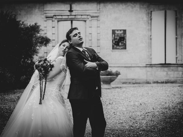 Le mariage de Kevyn et Roxane à Montussan, Gironde 5