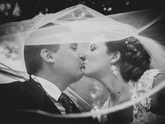 Le mariage de Kevyn et Roxane à Montussan, Gironde 7