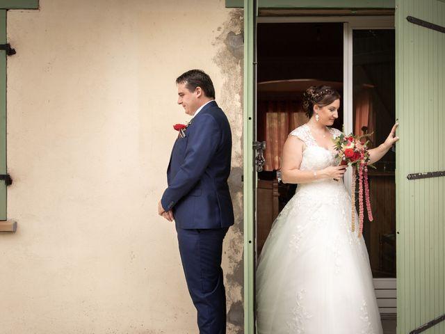Le mariage de Kevyn et Roxane à Montussan, Gironde 26