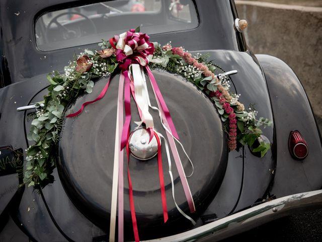 Le mariage de Kevyn et Roxane à Montussan, Gironde 31