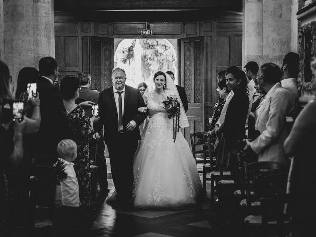 Le mariage de Kevyn et Roxane à Montussan, Gironde 38