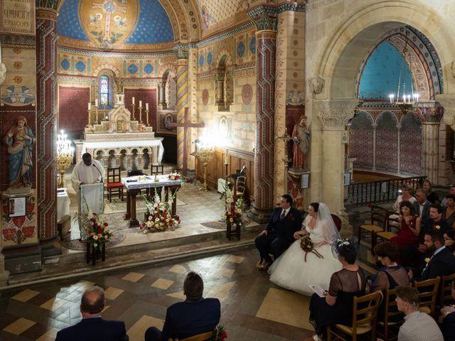 Le mariage de Kevyn et Roxane à Montussan, Gironde 39