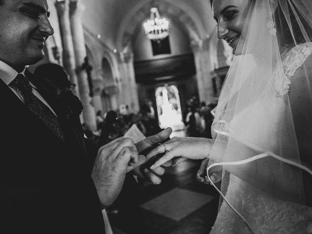 Le mariage de Kevyn et Roxane à Montussan, Gironde 42