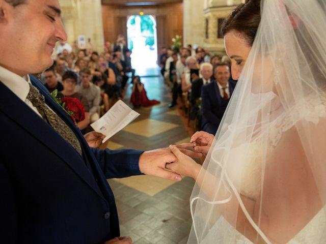 Le mariage de Kevyn et Roxane à Montussan, Gironde 43
