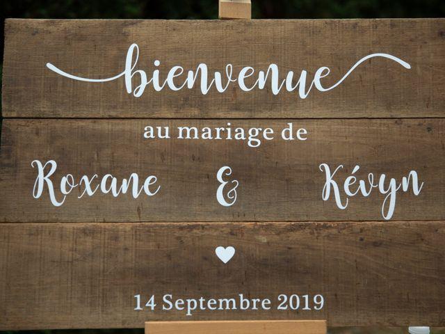 Le mariage de Kevyn et Roxane à Montussan, Gironde 52