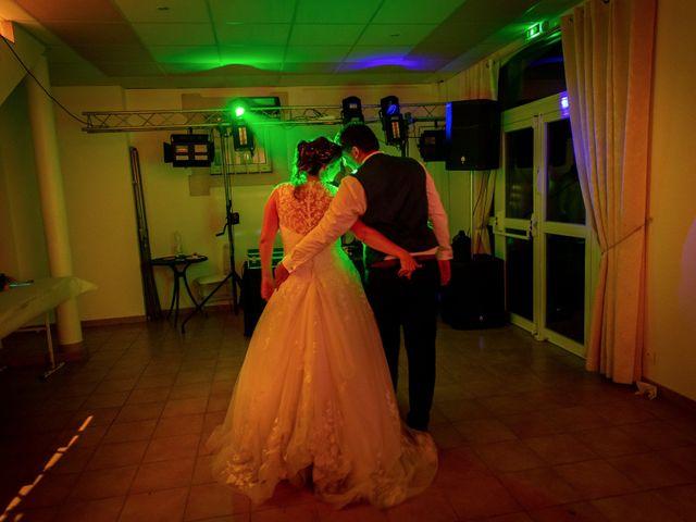 Le mariage de Kevyn et Roxane à Montussan, Gironde 61