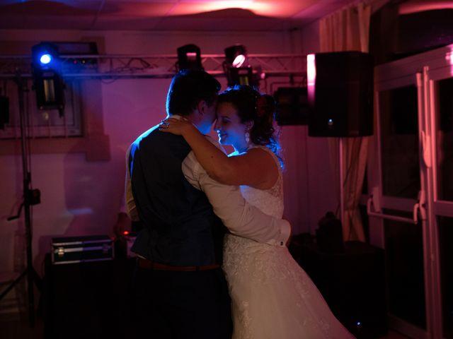 Le mariage de Kevyn et Roxane à Montussan, Gironde 62