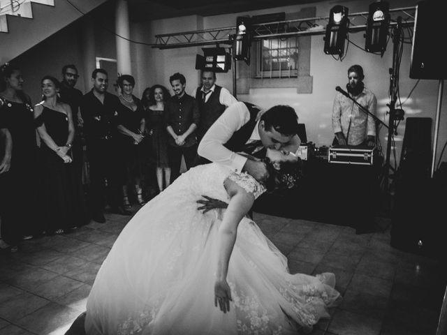 Le mariage de Kevyn et Roxane à Montussan, Gironde 63