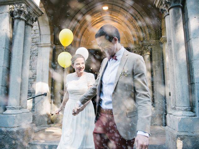 Le mariage de Jean-Baptiste et Marie-Marthe à Génelard, Saône et Loire 37