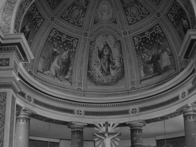 Le mariage de Florian et Angélique à Mortrée, Orne 18