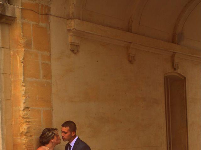 Le mariage de Florian et Angélique à Mortrée, Orne 2