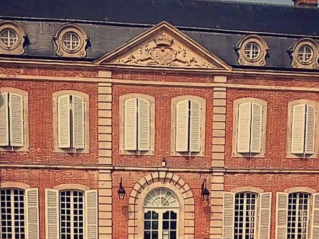 Le mariage de Florian et Angélique à Mortrée, Orne 31