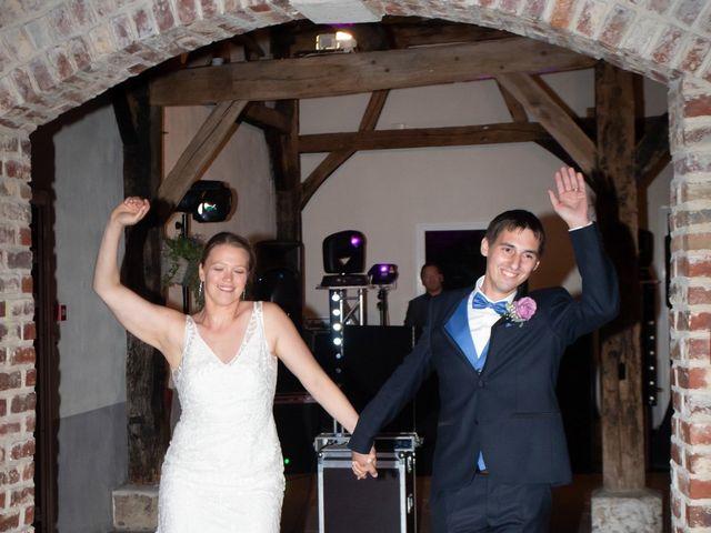 Le mariage de Antoine et Clémence à Boisemont, Val-d'Oise 12