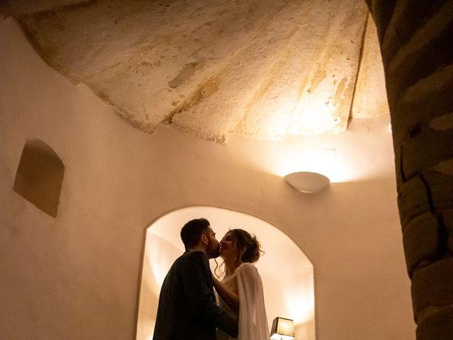 Le mariage de Gaëtan et Marie à Lissac-sur-Couze, Corrèze 31