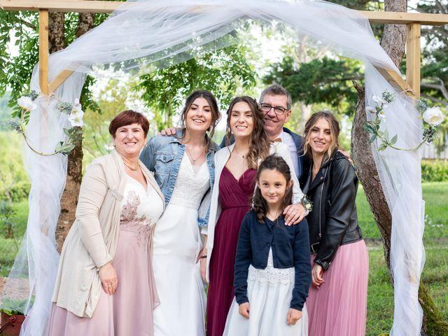 Le mariage de Gaëtan et Marie à Lissac-sur-Couze, Corrèze 39