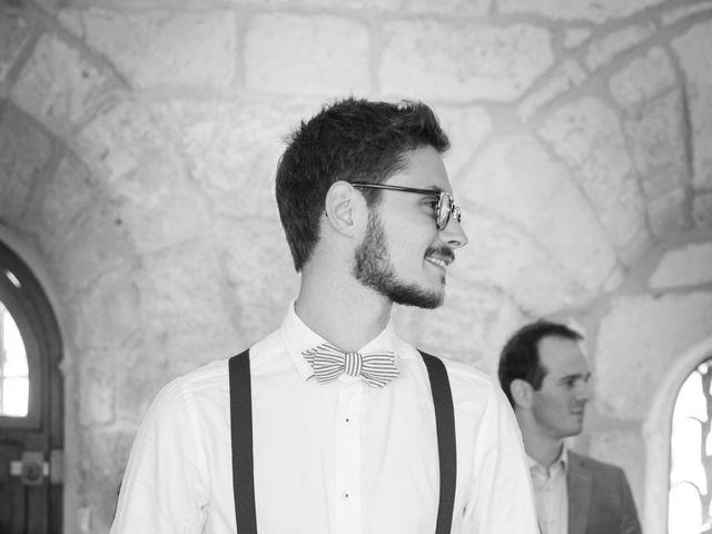 Le mariage de Arnaud et Marion à Montpellier, Hérault 3