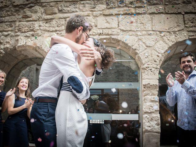Le mariage de Arnaud et Marion à Montpellier, Hérault 2