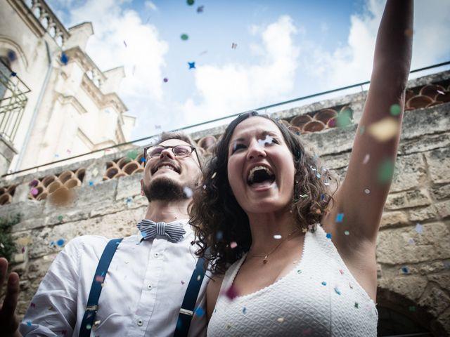 Le mariage de Arnaud et Marion à Montpellier, Hérault 4