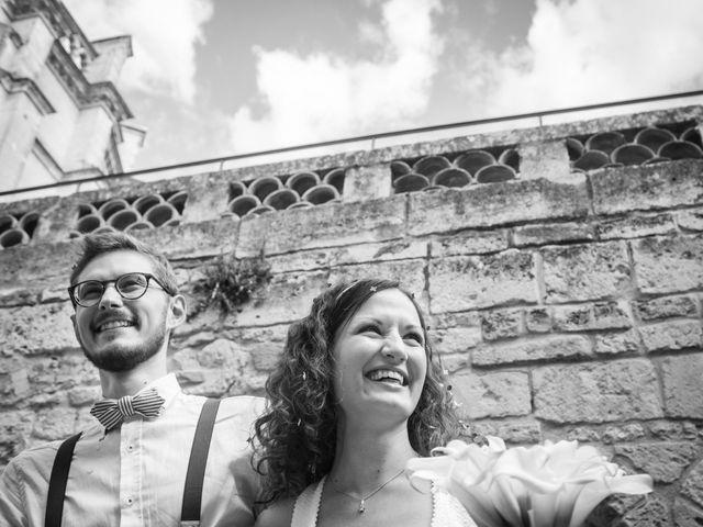Le mariage de Arnaud et Marion à Montpellier, Hérault 5