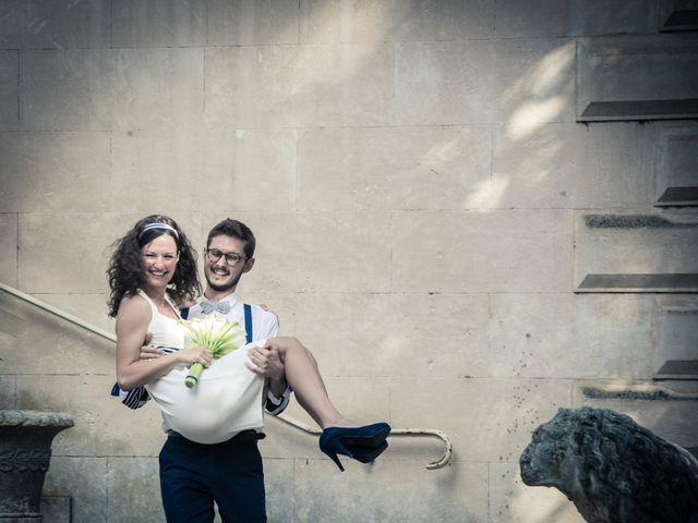Le mariage de Arnaud et Marion à Montpellier, Hérault 9