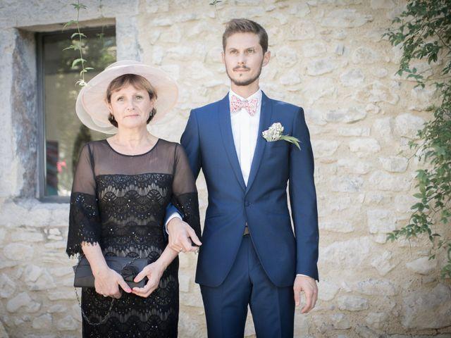 Le mariage de Arnaud et Marion à Montpellier, Hérault 21