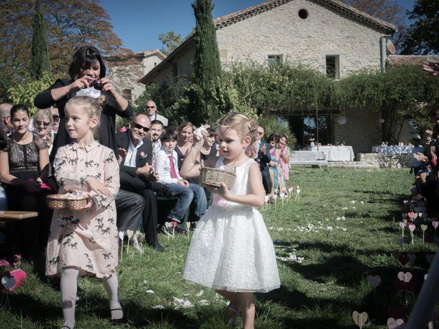 Le mariage de Arnaud et Marion à Montpellier, Hérault 23