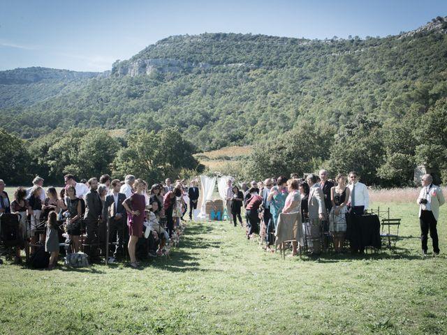 Le mariage de Arnaud et Marion à Montpellier, Hérault 24