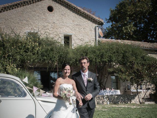 Le mariage de Arnaud et Marion à Montpellier, Hérault 26