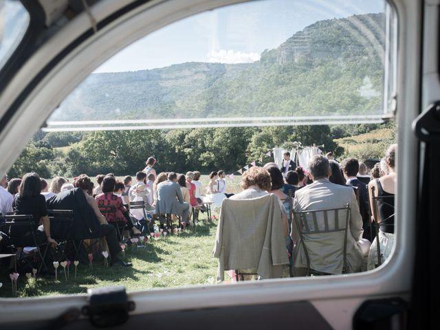 Le mariage de Arnaud et Marion à Montpellier, Hérault 27