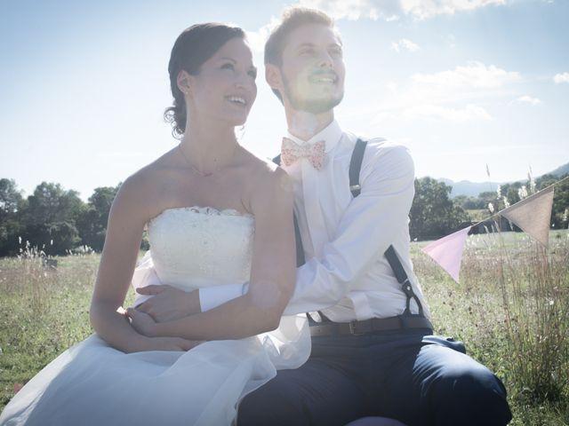 Le mariage de Arnaud et Marion à Montpellier, Hérault 28