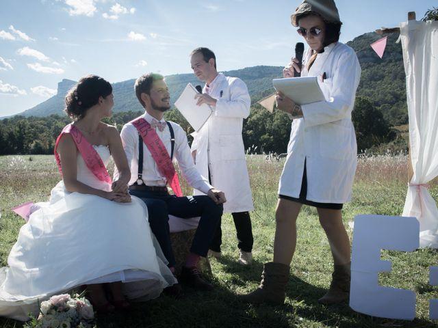 Le mariage de Arnaud et Marion à Montpellier, Hérault 29
