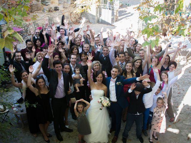 Le mariage de Arnaud et Marion à Montpellier, Hérault 33
