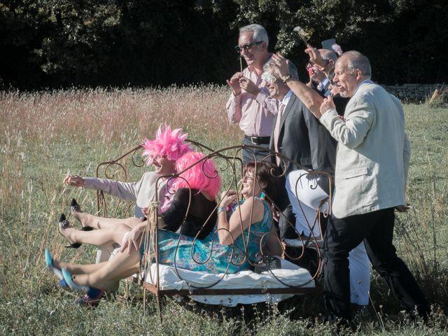 Le mariage de Arnaud et Marion à Montpellier, Hérault 36